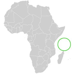 Seychellen Karte Afrika.Seychellen Landkarte Und Aktuelle Geographische Darstellung