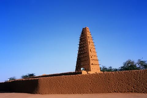 Niger Reisen Afrika