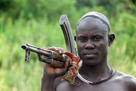 Bilder Ostafrika Afrika