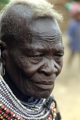 Turkana Kenia