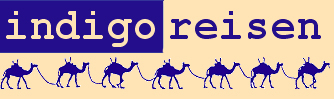 Indigo Reisen Afrika