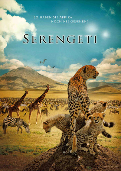 Serengeti Film