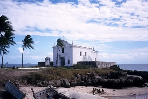 Mosambik Reisen Afrika