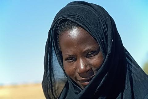 Maurin Mauretanien Afrika