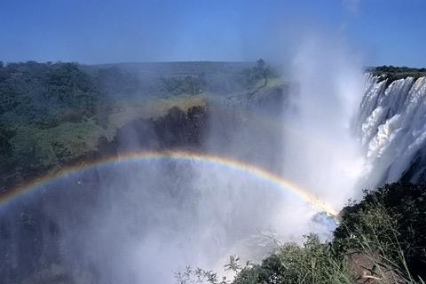 Sambia Reisen Safaris