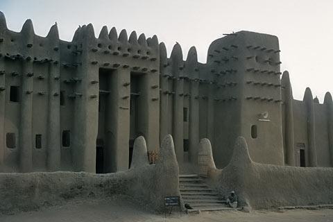 Moschee Djenne