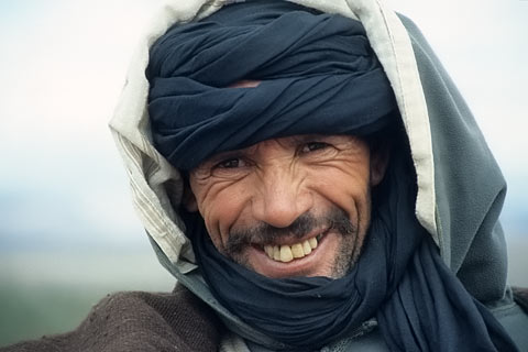 Berber Marokko Bilder Afrika